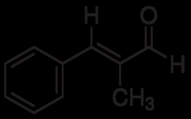 α-Methyl-trans-cinnamaldehyde 98% | Sigma-Aldrich
